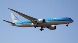 redbull_23さんが、成田国際空港で撮影したKLMオランダ航空 787-9の航空フォト(飛行機 写真・画像)