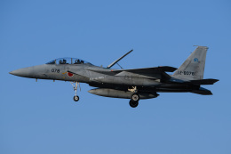 kuraykiさんが、岐阜基地で撮影した航空自衛隊 F-15DJ Eagleの航空フォト(飛行機 写真・画像)