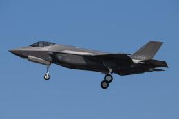 kuraykiさんが、岐阜基地で撮影した航空自衛隊 F-35A Lightning IIの航空フォト(飛行機 写真・画像)