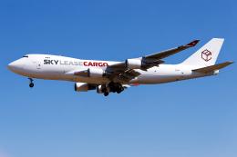 多摩川崎2Kさんが、成田国際空港で撮影したスカイ・リース・カーゴ 747-428F/ER/SCDの航空フォト(飛行機 写真・画像)