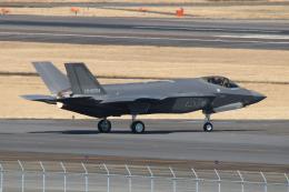 なごやんさんが、名古屋飛行場で撮影した航空自衛隊 F-35A Lightning IIの航空フォト(飛行機 写真・画像)