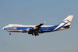 LEGACY-747さんが、成田国際空港で撮影したエアブリッジ・カーゴ・エアラインズ 747-46NF/ER/SCDの航空フォト(飛行機 写真・画像)
