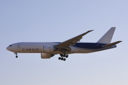 m_aereo_iさんが、成田国際空港で撮影したサザン・エア 777-F16の航空フォト(飛行機 写真・画像)