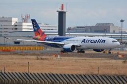 LEGACY-747さんが、成田国際空港で撮影したエアカラン A330-941の航空フォト(飛行機 写真・画像)