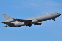 デルタおA330さんが、横田基地で撮影したアメリカ空軍 KC-10A Extender (DC-10-30CF)の航空フォト(飛行機 写真・画像)