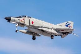 T spotterさんが、岐阜基地で撮影した航空自衛隊 F-4EJ Phantom IIの航空フォト(飛行機 写真・画像)