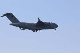 KU-BAさんが、嘉手納飛行場で撮影したオーストラリア空軍 C-17A Globemaster IIIの航空フォト(飛行機 写真・画像)