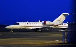 asuto_fさんが、大分空港で撮影した国土交通省 航空局 525C Citation CJ4の航空フォト(飛行機 写真・画像)