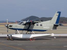 F.YUKIHIDEさんが、岡山空港で撮影したアメリカ企業所有 Kodiak 100の航空フォト(飛行機 写真・画像)