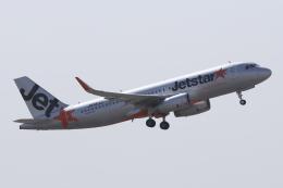 Sharp Fukudaさんが、成田国際空港で撮影したジェットスター・ジャパン A320-232の航空フォト(飛行機 写真・画像)