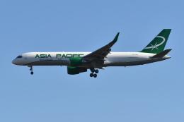 Deepさんが、成田国際空港で撮影したアジア・パシフィック・エアラインズ 757-29J(PCF)の航空フォト(飛行機 写真・画像)