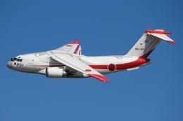 kuraykiさんが、岐阜基地で撮影した航空自衛隊 XC-2の航空フォト(飛行機 写真・画像)