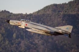 kuraykiさんが、岐阜基地で撮影した航空自衛隊 F-4EJ Kai Phantom IIの航空フォト(飛行機 写真・画像)