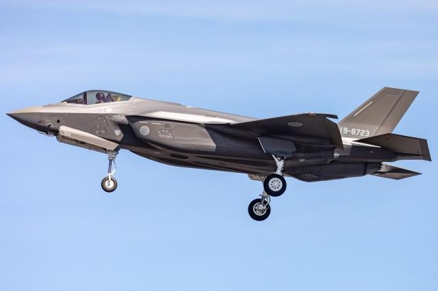 T spotterさんが、岐阜基地で撮影した航空自衛隊 F-35A Lightning IIの航空フォト(飛行機 写真・画像)