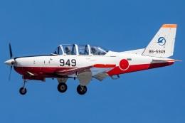 T spotterさんが、岐阜基地で撮影した航空自衛隊 T-7の航空フォト(飛行機 写真・画像)