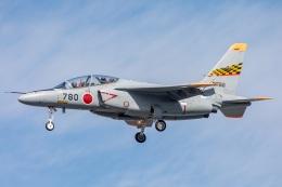 T spotterさんが、岐阜基地で撮影した航空自衛隊 T-4の航空フォト(飛行機 写真・画像)