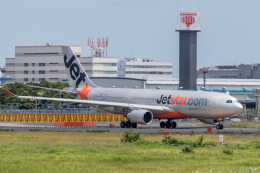 Y-Kenzoさんが、成田国際空港で撮影したジェットスター A330-202の航空フォト(飛行機 写真・画像)