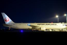 Tango-4さんが、高知空港で撮影した日本航空 767-346/ERの航空フォト(飛行機 写真・画像)