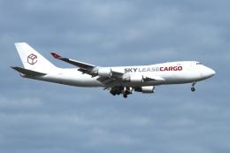 nh747dさんが、成田国際空港で撮影したスカイ・リース・カーゴ 747-428F/ER/SCDの航空フォト(飛行機 写真・画像)