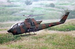 A-330さんが、東富士演習場で撮影した陸上自衛隊 AH-1Sの航空フォト(飛行機 写真・画像)