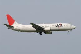 banshee02さんが、成田国際空港で撮影した日本トランスオーシャン航空 737-446の航空フォト(飛行機 写真・画像)