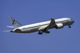 K.Sさんが、成田国際空港で撮影したZIPAIR 787-8 Dreamlinerの航空フォト(飛行機 写真・画像)