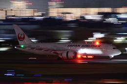 TOPAZ102さんが、伊丹空港で撮影した日本航空 787-8 Dreamlinerの航空フォト(飛行機 写真・画像)