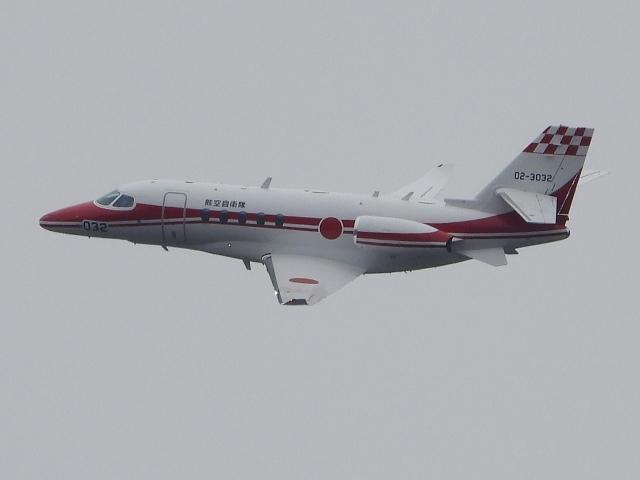 チャレンジャーさんが、厚木飛行場で撮影した航空自衛隊 U-680Aの航空フォト(飛行機 写真・画像)