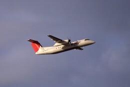 kumagorouさんが、那覇空港で撮影した琉球エアーコミューター DHC-8-314 Dash 8の航空フォト(飛行機 写真・画像)