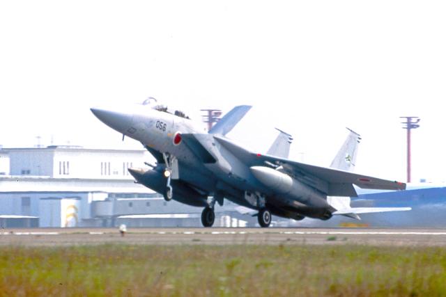 RJNK航空自衛隊小松基地で撮影されたRJNK航空自衛隊小松基地の航空機写真