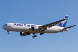 walker2000さんが、成田国際空港で撮影した全日空 767-381/ER(BCF)の航空フォト(飛行機 写真・画像)