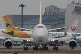 imosaさんが、成田国際空港で撮影したポーラーエアカーゴ 747-87UF/SCDの航空フォト(飛行機 写真・画像)