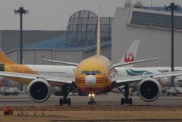 imosaさんが、成田国際空港で撮影したサザン・エア 777-Fの航空フォト(飛行機 写真・画像)