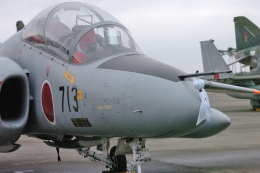 senyoさんが、茨城空港で撮影した航空自衛隊 T-4の航空フォト(飛行機 写真・画像)
