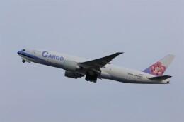 PW4090さんが、関西国際空港で撮影したチャイナエアライン 777-Fの航空フォト(飛行機 写真・画像)