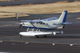 しょうせいさんが、岡山空港で撮影したアメリカ企業所有 Kodiak 100の航空フォト(飛行機 写真・画像)