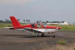 ショウさんが、仙台空港で撮影した日本個人所有 TB-21 Trinidad TCの航空フォト(飛行機 写真・画像)