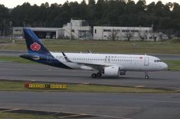 ショウさんが、成田国際空港で撮影した青島航空 A320-271Nの航空フォト(飛行機 写真・画像)