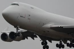 imosaさんが、成田国際空港で撮影したアトラス航空 747-481F/SCDの航空フォト(飛行機 写真・画像)