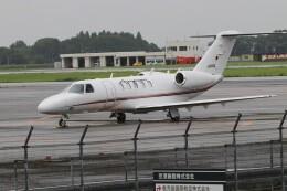 EosR2さんが、鹿児島空港で撮影した国土交通省 航空局 525C Citation CJ4の航空フォト(飛行機 写真・画像)