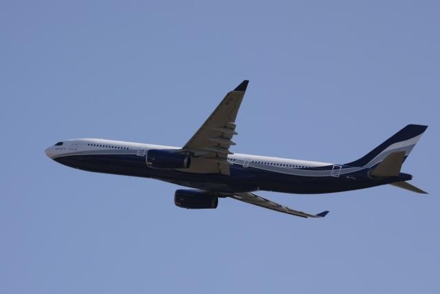 m_aereo_iさんが、成田国際空港で撮影したハイ・フライ・マルタ A330-343Xの航空フォト(飛行機 写真・画像)