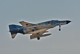 鈴鹿@風さんが、岐阜基地で撮影した航空自衛隊 F-4EJ Phantom IIの航空フォト(飛行機 写真・画像)