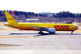 SFJ_capさんが、成田国際空港で撮影したサザン・エア 777-Fの航空フォト(飛行機 写真・画像)