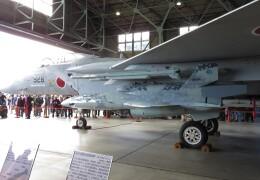 こびとさんさんが、岐阜基地で撮影した航空自衛隊 F-15J Eagleの航空フォト(飛行機 写真・画像)
