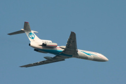 inyoさんが、成田国際空港で撮影したウラジオストク航空 Tu-154Mの航空フォト(飛行機 写真・画像)