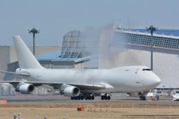 アルビレオさんが、成田国際空港で撮影したアトラス航空 747-481F/SCDの航空フォト(飛行機 写真・画像)