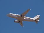 木人さんが、成田国際空港で撮影したドイツ空軍 A319-133X CJの航空フォト(飛行機 写真・画像)