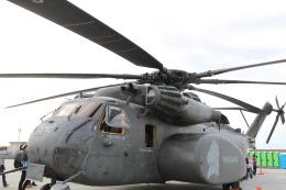 TAK_HND_NRTさんが、岩国空港で撮影したアメリカ海軍 MH-53Eの航空フォト(飛行機 写真・画像)