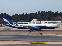 FT51ANさんが、成田国際空港で撮影したハイ・フライ・マルタ A330-343Xの航空フォト(飛行機 写真・画像)