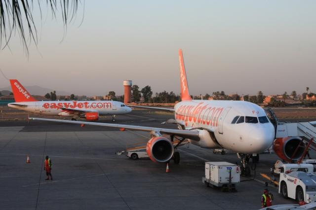 マラケシュ・メナラ空港 - Marrakech Menara Airport [RAK/GMMX]で撮影されたマラケシュ・メナラ空港 - Marrakech Menara Airport [RAK/GMMX]の航空機写真